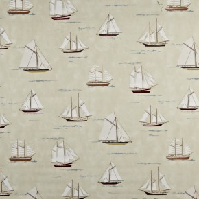 Prestigious Textiles Coast Mariner Antique Made to Measure Curtains