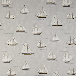 Prestigious Textiles Coast Mariner Pebble Roman Blind