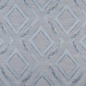 Prestigious Textiles Eden Matico Bluebell Curtain Fabric