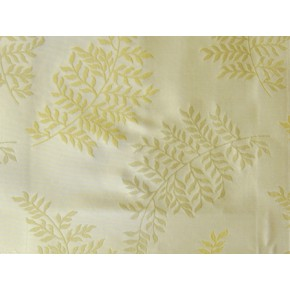 Hawaii Maui Champagne Curtain Fabric