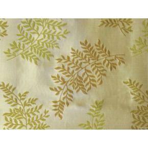 Hawaii Maui Leaf Roman Blind