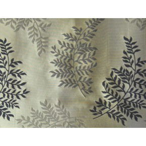 Hawaii Maui Navy Curtain Fabric