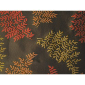 Hawaii Maui Redwood Curtain Fabric