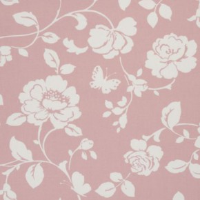 Clarke and Clarke Vintage Classics Meadow Rose Cushion Covers