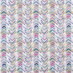 Studio G Palmero Medley Pastel Curtain Fabric