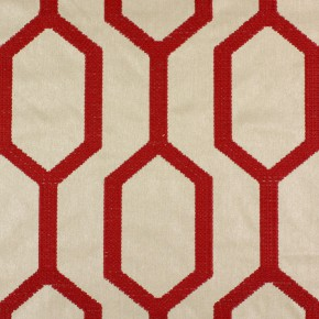 Prestigious Textiles Templeton Merton Cranberry Roman Blind