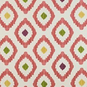 Prestigious Textiles Java Mira Berry Curtain Fabric