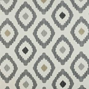 Prestigious Textiles Java Mira Onyx Made to Measure Curtains