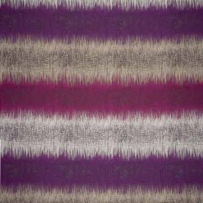 Clarke and Clarke Mirador Clarke and Clarke Mirador Violet Made to Measure Curtains