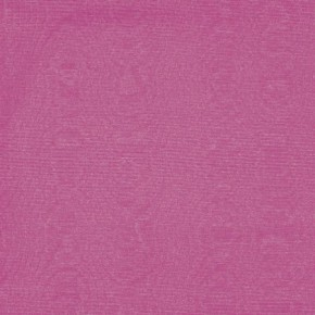 Clarke and Clarke Moire Magenta Cushion Covers