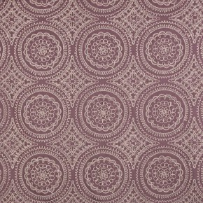 Prestigious Textiles Provence Montpellier Clover Curtain Fabric