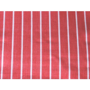 Prestigious Textiles Maritime Navigate Red Made to Measure Curtains