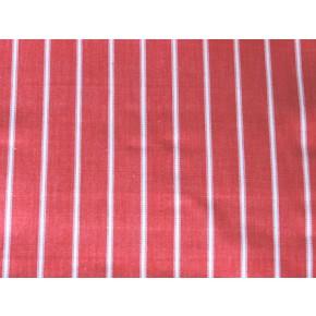 Prestigious Textiles Maritime Navigate Red Cushion Covers