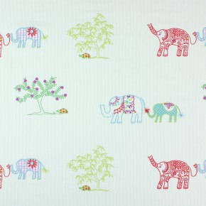 Prestigious Textiles Be Happy Nelly Paradise Curtain Fabric