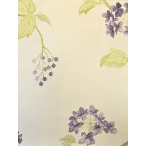 Harmony Nina Lavender Made to Measure Curtains
