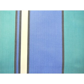 Lakota Nootka Cobalt Curtain Fabric