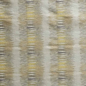 Eclipse Nova Sulphur Curtain Fabric
