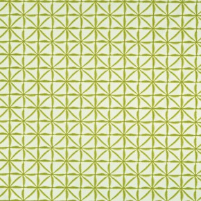Clarke and Clarke Batik Nusa Citrus Roman Blind