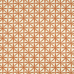 Batik Nusa Spice Curtain Fabric