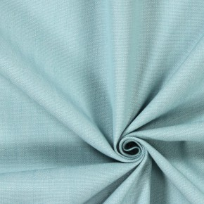 Indigo Ontario Azure Curtain Fabric