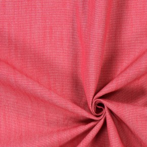 Indigo Ontario Cranberry Curtain Fabric