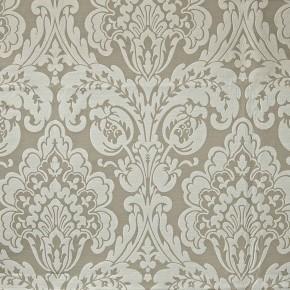 Prestigious Textiles Perception Ornate Linen Curtain Fabric