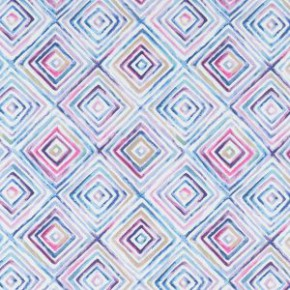 Studio G Palmero Otis Sorbet Curtain Fabric