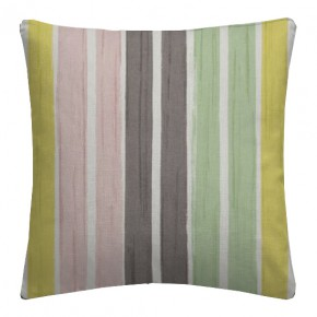 Clarke and Clarke Folia Albi Sorbet Cushion Covers