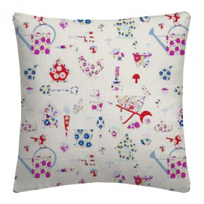 Clarke and Clarke Blighty Allotment Multi Cushion Covers