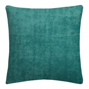 Clarke and Clarke Allure Aqua Cushion Covers