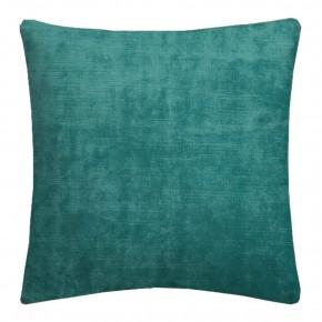 Clarke and Clarke Allure Aqua Cushion Covers