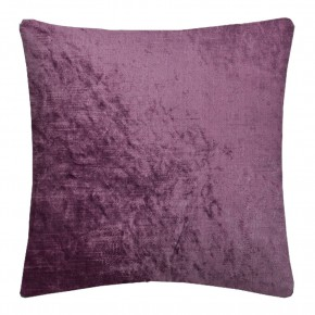 Clarke and Clarke Allure Berry Cushion Covers