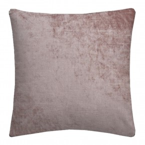 Clarke and Clarke Allure Blush Cushion Covers