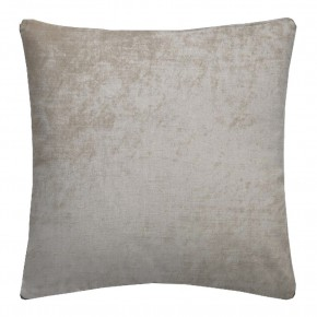 Clarke and Clarke Allure Cream Cushion Covers