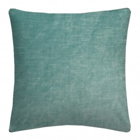 Clarke and Clarke Allure Duckegg Cushion Covers