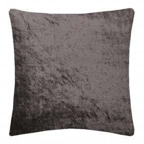 Clarke and Clarke Allure Espresso Cushion Covers