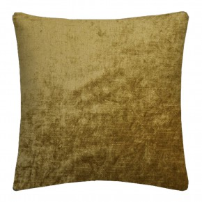 Allure Allure Gold Cushion Covers