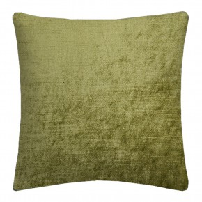 Clarke and Clarke Allure Moss Cushion Covers