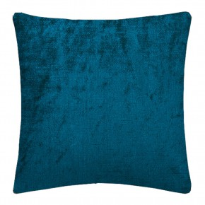 Clarke and Clarke Allure Peacock Cushion Covers