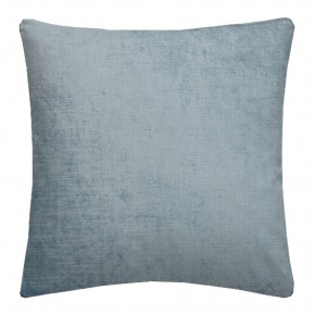 Clarke and Clarke Allure Sky Cushion Covers