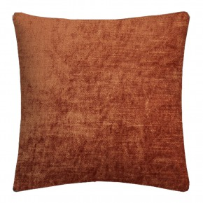 Clarke and Clarke Allure Spice Cushion Covers