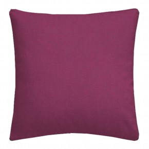 Studio G Alora Magenta Cushion Covers