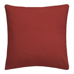 Studio G Alora Red Cushion Covers