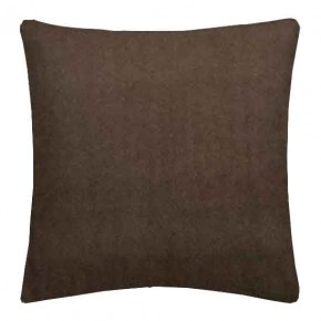 Clarke and Clarke Alvar Chocolate Cushion Covers