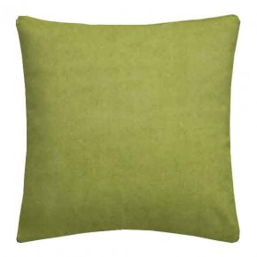 Clarke and Clarke Alvar Citron Cushion Covers