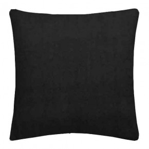 Clarke and Clarke Alvar Ebony Cushion Covers