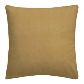 Clarke and Clarke Alvar Gold Cushion Covers