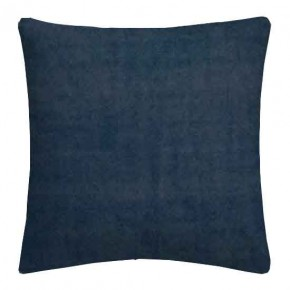 Clarke and Clarke Gustavo Alvar Indigo Cushion Covers