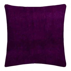 Clarke and Clarke Gustavo Alvar Plum Cushion Covers