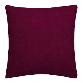 Clarke and Clarke Gustavo Alvar Raspberry Cushion Covers